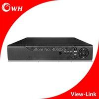 Network Video Recorder 4CH 16CH 3MP IP Camera Recording NVR VGA HDMI Network Remote Phone ONVIF