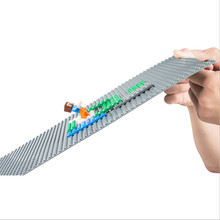 7 Colors 32*32 Dots Base Plate for Small Bricks & Lego for Toddlers & Kids – Educational Toy