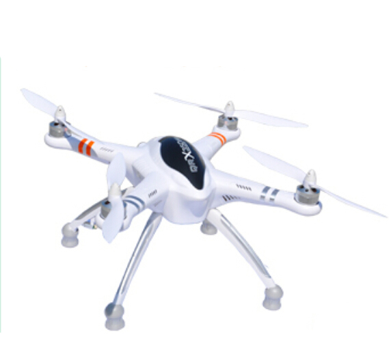 Walkera QR X350 Pro FPV GPS RC Quadcopter w/RX703 Receiver SKU:11013