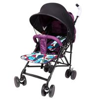 Baby Stroller Rag Shade Blocks 99 UV UVB Sun Rays Cover Kids Car Awning Rain Tent