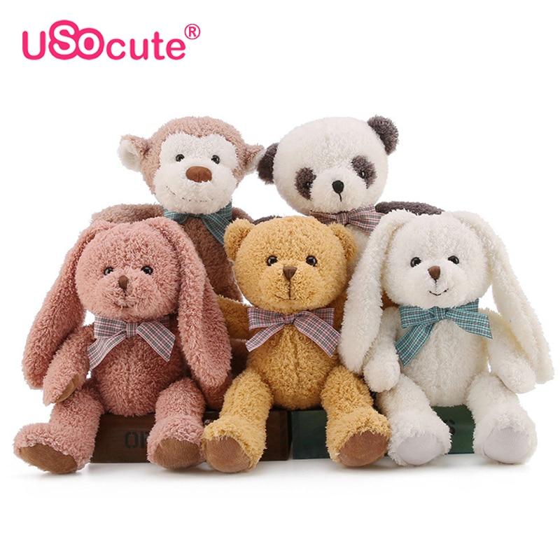 Kawaii peluche animales de peluche juguetes para niños niña - Peluches y felpa