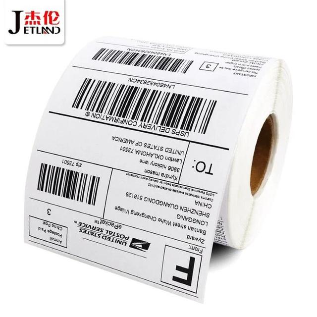 thermal labels 4x6 \