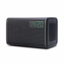 GGMM E3 Wireless Speaker Best Bluetooth Speaker 2019 WiFi Smart Speaker Bluetooth Support Alexa With Alarm Clock & Charger AUX(China)