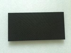 Image 2 - Panneau daffichage mené polychrome dintérieur de P5, pixel de 64*32, taille de 320mm * 160mm, balayage de 1/16, panneau de smd 3 dans 1,5mm rvb, module mené par p5