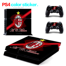 Hot Sale FC31 for PS4 Skin 1 Set Body Skins For Play station 4 Sticker Decal Cover + 2 Controller Sticker ps4 accessories