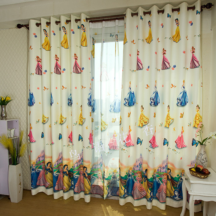 Aliexpress Com Buy Children Room Divider Kitchen Door Curtains Pastoral Floral Window: Compare Prices On Snow Drape- Online Shopping/Buy Low