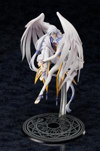 Image 4 - 1PCS Japanischen Anime Card Captor Sakura Yukito Tsukishiro Yue Ver. 1/7 scale PVC action figure modell spielzeug puppe geschenk Dropshipping
