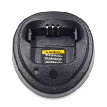 Apenas base de carregador para motorola rádio ep450 cp140 cp150 cp180 cp200 cp040 cp200d gp3688 gp3188 walkie talkie pr400