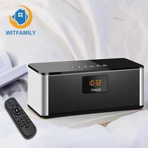 Wireless bluetooth speaker ala