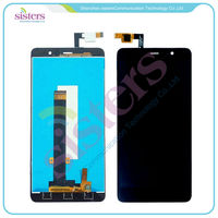 Wholesale High Quality Gold New LCD Touch Screen Digitizer For Samsung GALAXY Grand Neo 9060i With