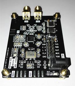 Image 1 - ADF5355 PLL 54M 13.6G חדש לוח PLL נמוך שלב רעש VCO ההפרש קריסטל מתנד