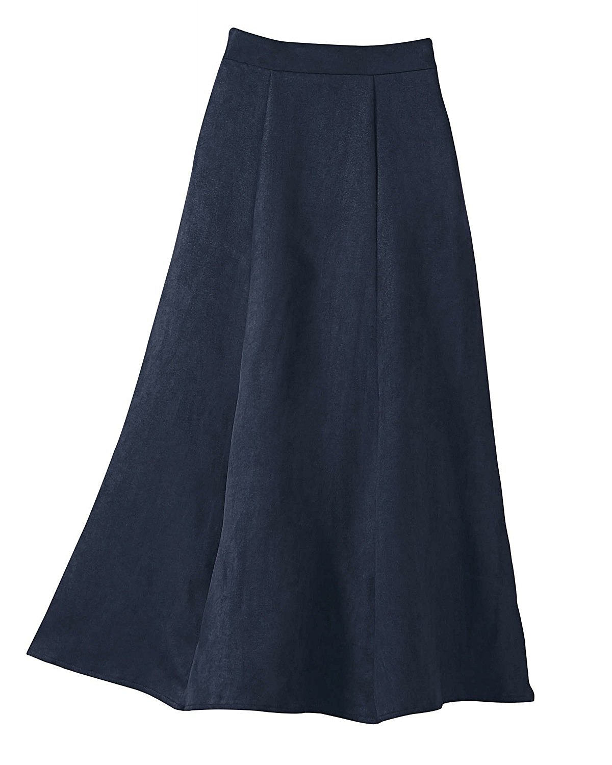 Long Suede Skirt Promotion-Shop for Promotional Long Suede Skirt ...