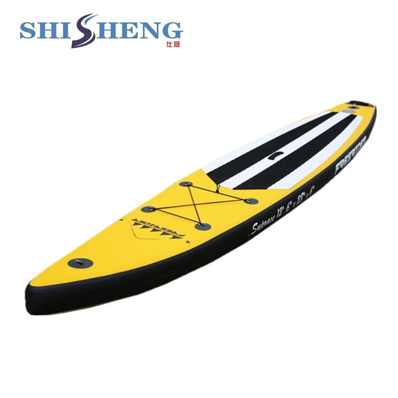 Gonflable SUP Paddle Board Haut Grade PVC Personnalisé Stand Up Paddle Board Gonflable