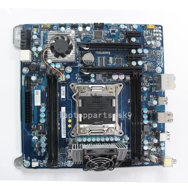 Para dell alienware aurora r4 x79 07jnh0 motherboard lga 2011 ddr3