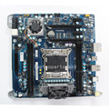 Para dell alienware aurora r4 x79 placa base lga 2011 ddr3 07jnh0