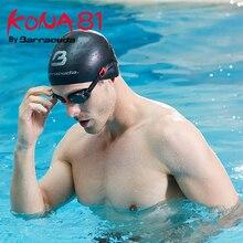Barracuda KONA81 оптические очки для плавания K713 индивидуальные коррекционные линзы Триатлон УФ Защита воды спорт для взрослых #71395