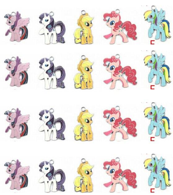 Baru Campuran Kartun My Little Pony 5 Warna Enamel Logam Pesona Liontin Diy Membuat Perhiasan Aksesoris Z 003 Pendant Diy Diy Jewelry Pendantcartoon Charm Pendant Aliexpress