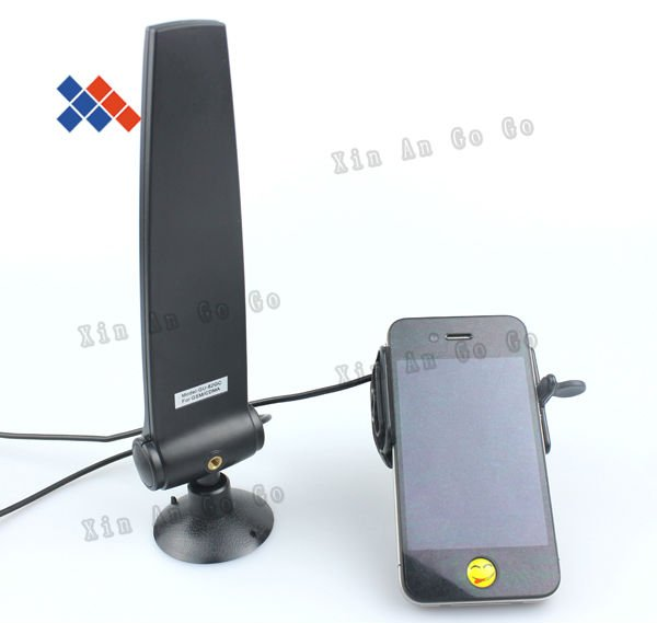 Cell phone antenna 900 1800MHZ GSM 12DB antenna GSM CDMA signal booster /UMTS/HSPA/CDMA-in