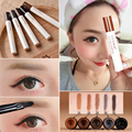 5 Colors Professional 1pcs Natural Perfect Eyebrow Gel Long-lasting Women Makeup Eye Brow Not Shading Threading Cream