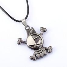 One Piece Necklace #5