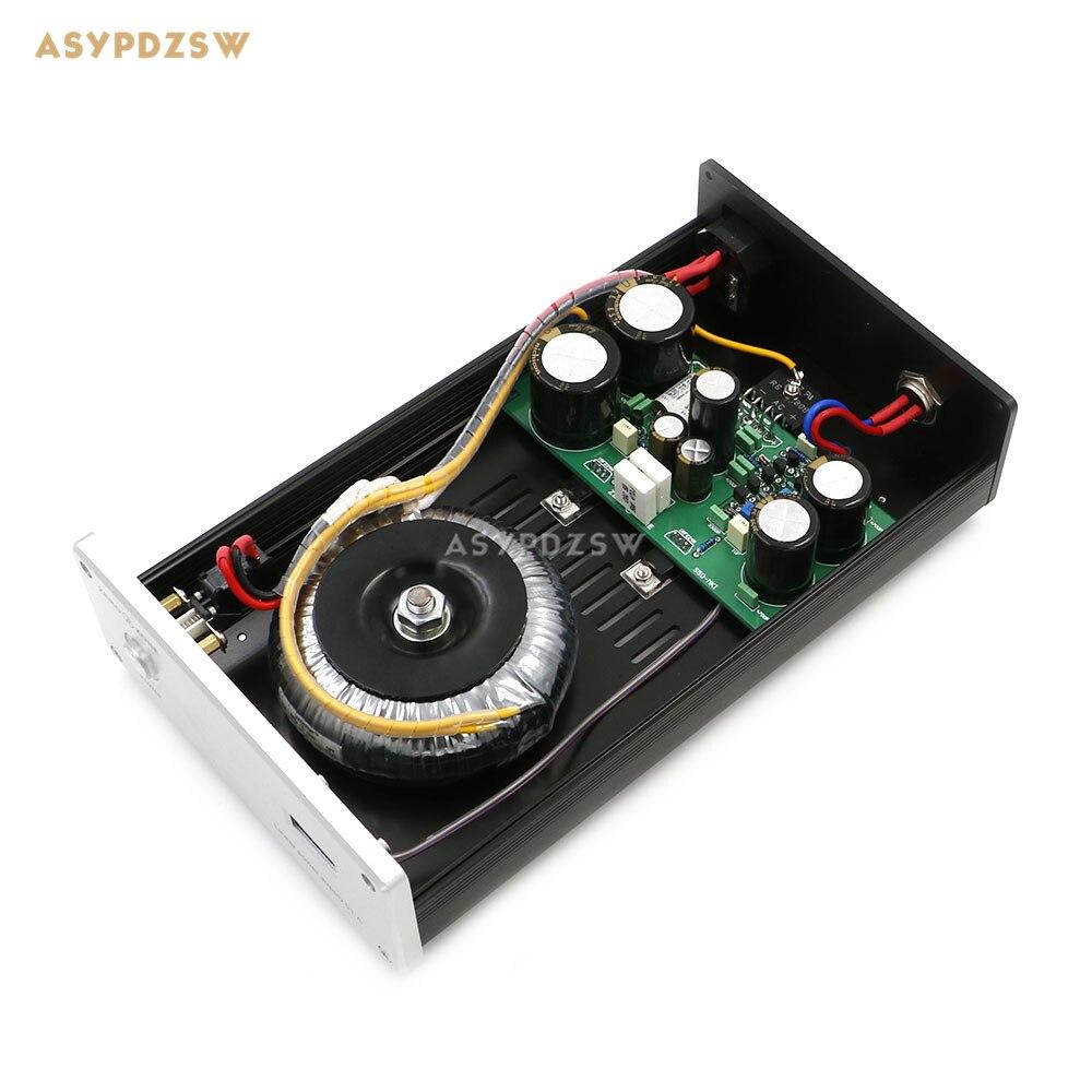 LPS 50 MKI HIFI 50VA Low noise linear power supply 50W LPS DC5V 9V 12V 15V