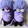 Kawaii Despicable Me Plush Doll 30 cm Mini Asseclas Brinquedos De Pelúcia 100% Algodão PP presentes de Ano Novo de Aniversário Presente de Natal