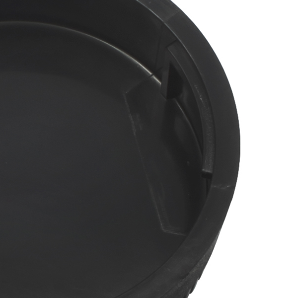 100 шт/партия задняя крышка камеры Задняя крышка объектива для Nikon DSLR D300 D700 D800 D800E D600 - 3