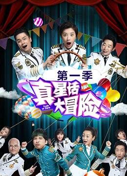 《真星话大冒险》2017年中国大陆真人秀综艺在线观看