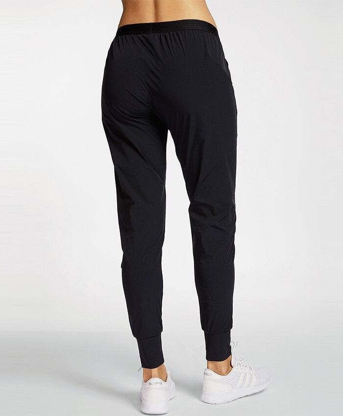 Calças Basculador Esportes das mulheres Macio E Confortável Com Bolsos
