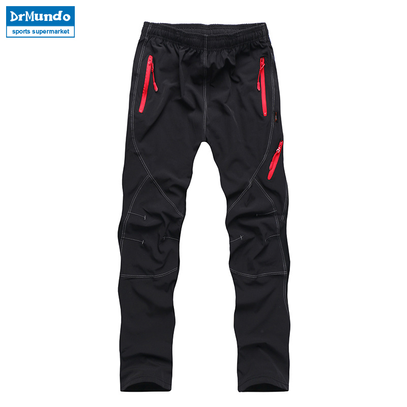 2018 New Ultra-thin Stretch Outdoor Sports Hiking Quick Drying Pants Men Breathable Running Summer Waterproof Fishing Trousers
