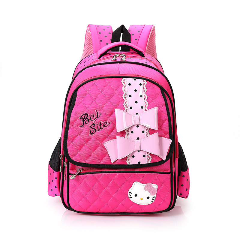 Aliexpress.com : Buy Children rucksack kind girl backpacks baby ...