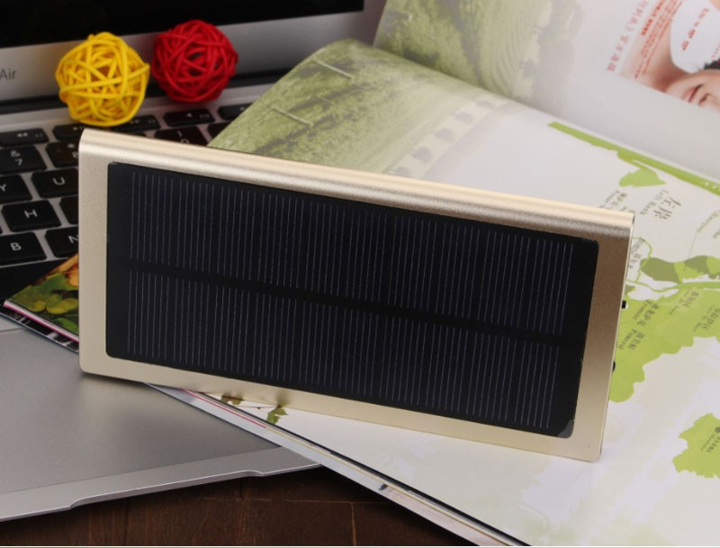 ultra thin solar charger 28