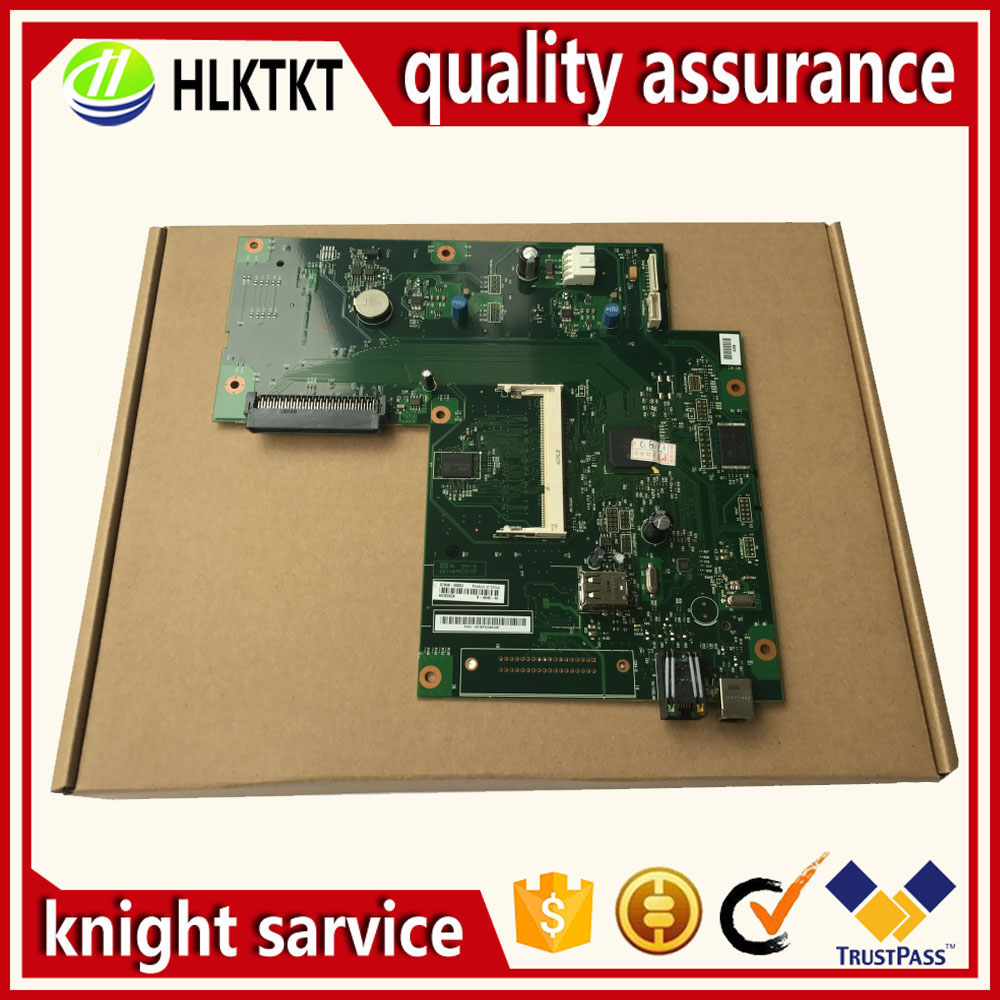 Original for HP P3005N P3005DN 3005n 3005dn Q7848-60003 Q7848-60002 Formatter Pca Assy Formatter Board MainBoard mother board q7847 61006 for hp laserjet p3005n original formatter board