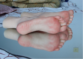 Newest Clone Women Girl Female Pussy Foot Feet Model Footfetish Mannequin
