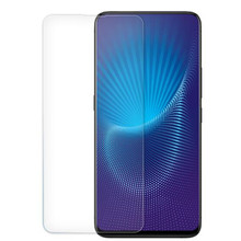 Full Glue Tempered Glass For OPPO Reno 4 3 Pro 5G 2 2F Ace A Z 2Z 10x Zoom Screen Protector Color Protective Film Guard