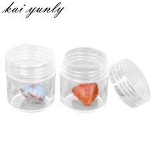 kai yunly 1PC Cream Bottle Packing Small Bottles Of Jewelry Cosmetic Makeup Set Kit Make Up Tool Oct 17