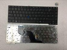 Новая клавиатура для ноутбука США для hp 8440 8440 Вт 8440 P Engilsh клавиатура с точки