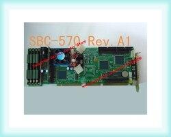 Oryginalna płyta sterowania przemysłowego Axun SBC-570 Rev.A1