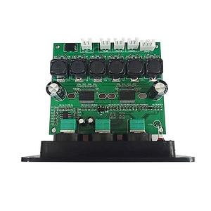 Image 2 - AIYIMA TPA3118DD2 Subwoofer Verstärker Bord 30Wx2 + 60W HiFi High Power TPA3118D 2,1 Digital Audio Verstärker Mit Panel