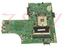for DELL Inspiron N5010 laptop motherboard CN-0Y6Y56 0Y6Y56 HM57 DDR3 48.4HH01.011 Free Shipping 100% test ok