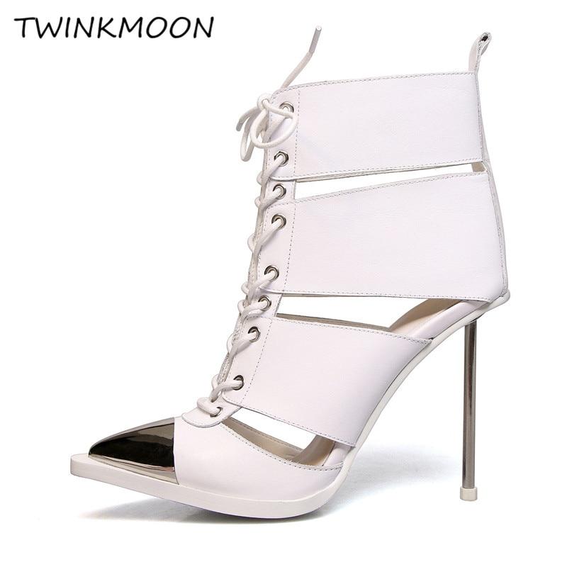 punk ankle boots15