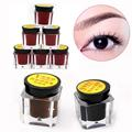Body Art Natural Microblading Permanent Makekup Eyebrow Tattoo Ink For Training