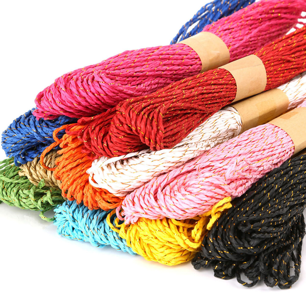 Decorating With Raffia Popular Raffia Rope Buy Cheap Raffia Rope Lots From China Raffia