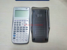 1 pcs New original graphics calculator for HP 39gs Graphics calculadora teach SAT/AP test for hp39gs