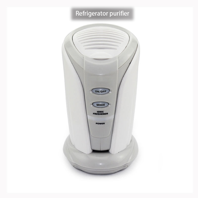 Air Purifier  Refrigerator Deodorizer  Ozone Generator  Air Ozonator Deodorizer Refrigerator Guard  Portable Oxygen Concentrator household air purifier air ozone generator filter deodorizer ozone ionizer oxygen refrigerator air fresh cleaner air humidifiers