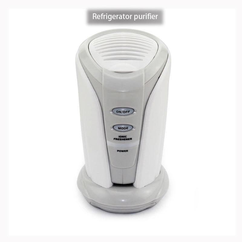 Home Air Purifier Refrigerator Deodorizer Ozone Generator Deodorizer Protection Portable Oxygen Concentrator ozone refrigerator air purifier