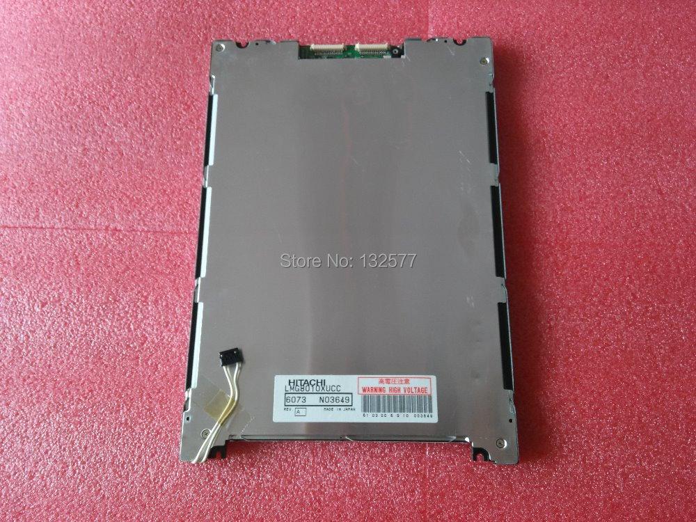 ORIGINAL LMG8010XUCC MADE IN JP LCD SCREEN DISPLAY PANEL