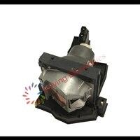 Ücretsiz kargo P5260/P5260i projektör kullanımı Orijinal yedek Projektör lamba ampulü ile konut EC. J5400.001 P-VIP230 toptan