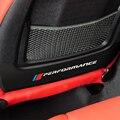 Стайлинг автомобиля анти Kick Collison 5D углеродное волокно задняя крышка сиденья Наклейка для BMW F20 F30 E90 F33 F34 F36 X1 E84 аксессуары