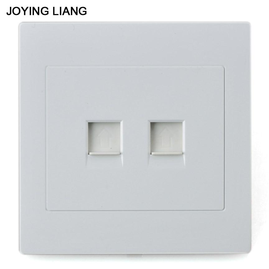 Aliexpress.com : Buy JOYING LIANG Double Internet Socket ...